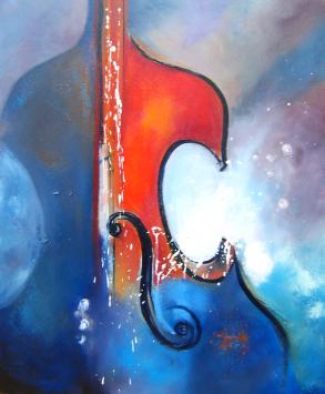 Violoncelle © 2012 Muriel Averos